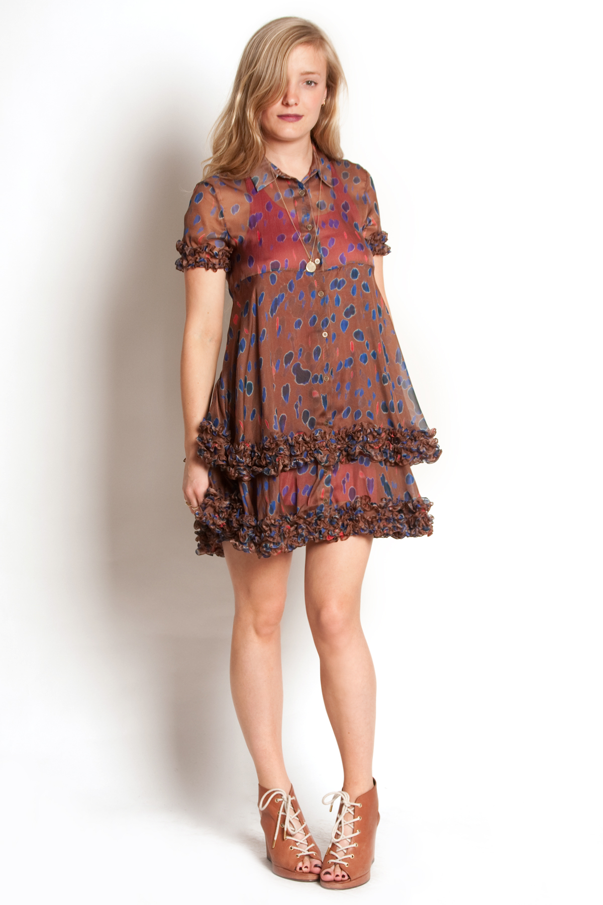 Unique As Implied By The Name, Baby Doll Dresses Are Dress Items For Adult Women Designed To Look Like Cute Baby Doll Clothes Made Popular In The 1960s, This Dress Style Usually Involves Short Dresses With Empire Waists And Billowing