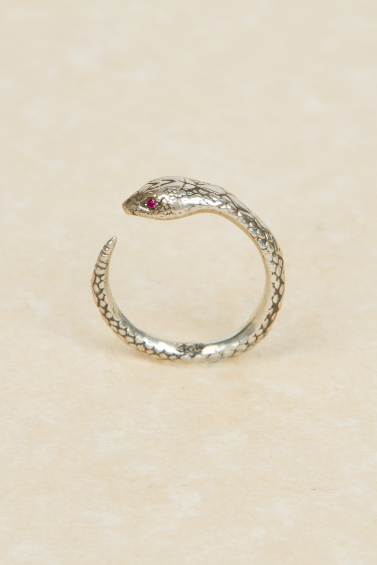 Pamela love serpent ring women jewelry pamela love for Pamela love jewelry designer