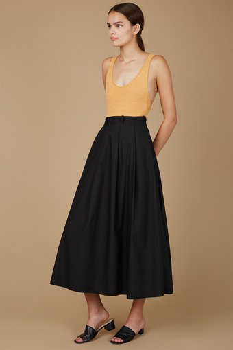 [MARYAM NASSIR ZADEH]Fabiana Skirt (Click to Search!)