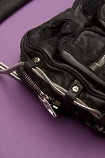 th_7991_Brenda Zip Chain Bag_Black - 3.jpg