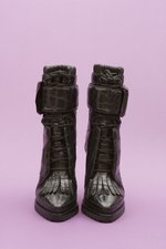 th_8646_Lara Combat Boot - Moc Croc BLACK - 2.jpg