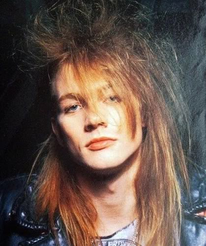 Fine wine happy birthday axl rose